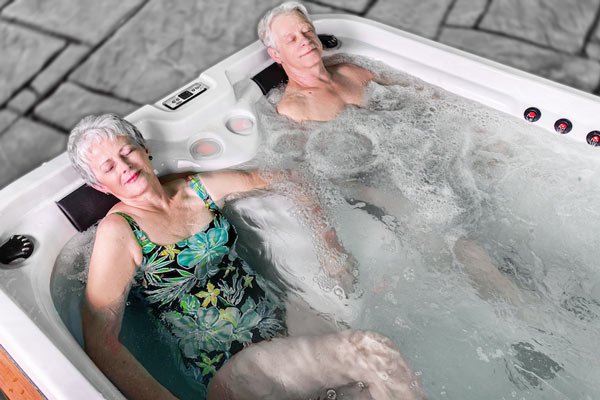 5 health benefits that will convince you to get a hot tub for your home